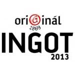 RESTAURACE INGOT – logo společnosti