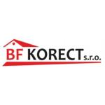 BF KORECT s.r.o. – logo společnosti