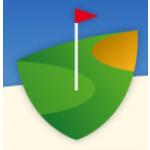 CASTLE GOLF CLUB PRŠTICE – logo společnosti