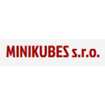 MINIKUBES s.r.o. – logo společnosti