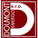 DOLMONT ENERGO s.r.o. - provozovna Třebíč – logo společnosti