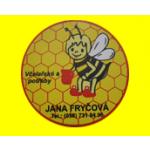 Jana Fryčová – logo společnosti