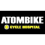Jahn Martin- ATOMBIKE - jízdní kola – logo společnosti