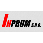 INPRUM s.r.o. (pobočka Praha 6) – logo společnosti