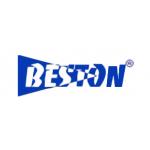 Beston- pracovní oděvy – logo společnosti