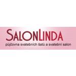 Ivana Rusaňuková - Svatební salon Linda – logo společnosti