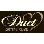 SVATEBNÍ SALON DUET – logo společnosti
