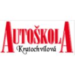 Autoškola Jiří Kratochvíl s.r.o. – logo společnosti