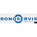 RONOSERVIS, spol. s r.o. – logo společnosti