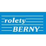 Pancer Norbert - rolety Berny – logo společnosti