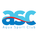 Aqua Sport Club s.r.o. - Cvičení pro seniory, dospělé i děti – logo společnosti