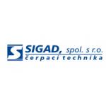 SIGAD, spol. s r.o. – logo společnosti