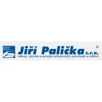 Jiří Palička s.r.o. – logo společnosti
