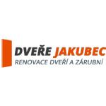Jakubec Miroslav - Renovace dveří a zárubní Jakubec – logo společnosti