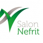 ŠUMBEROVÁ IVANA-SALON NEFRIT – logo společnosti
