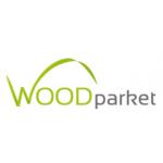 WOODparket s.r.o. – logo společnosti