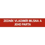 Mlsna Vladimír- Zedník – logo společnosti