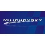MILICHOVSKÝ LUBOŠ - AUTODOPRAVA – logo společnosti