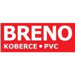 KOBERCE BRENO, spol. s r.o. (pobočka Šternberk) – logo společnosti