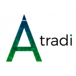 Vašková Martina, Mgr.- A-TRADI – logo společnosti