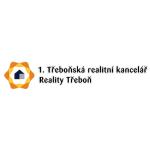 1. Třeboňská realitní kancelář - Mgr. Kateřina Kolářová – logo společnosti