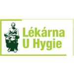 LÉKÁRNA U HYGIE – logo společnosti
