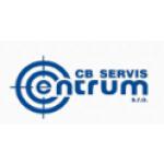 CB SERVIS CENTRUM s.r.o. – logo společnosti
