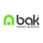 BAK stavební společnost, a.s. (pobočka Jablonec nad Nisou) – logo společnosti