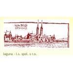 LAGUNA - L.S., spol. s r.o. – logo společnosti