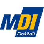 Miroslav Dráždil- MDI – logo společnosti