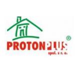 PROTON PLUS, spol. s r.o. – logo společnosti