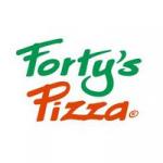 FORTYS PIZZA s.r.o. – logo společnosti