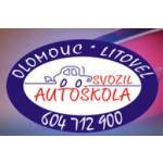 Svozil David - autoškola – logo společnosti