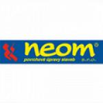 NEOM s.r.o. – logo společnosti