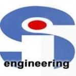 IS engineering s.r.o. – logo společnosti