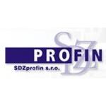 SDZprofin, s.r.o. – logo společnosti