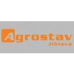AGROSTAV, akciová společnost – logo společnosti