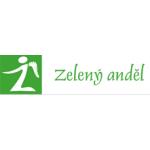 Lékárna Zelený Anděl - Green wings s.r.o. – logo společnosti