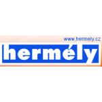 HERMÉLY PAVEL – logo společnosti
