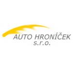 AUTO HRONÍČEK s.r.o. – logo společnosti