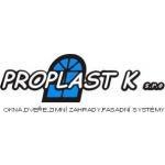 PROPLAST K s.r.o. (pobočka Hradec Králové) – logo společnosti