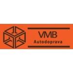 VMB Autodoprava – logo společnosti