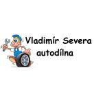 Severa Vladimír - autodílna – logo společnosti