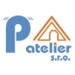 P - atelier JH s.r.o. – logo společnosti