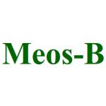 MEOS-B, spol. s r.o. – logo společnosti