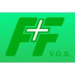 Veřejná obchodní společnost F + F – logo společnosti