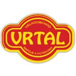 VRTAL s.r.o. (pobočka České Budějovice) – logo společnosti
