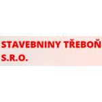 Pavel Šniager - Stavebniny Třeboň s.r.o. – logo společnosti