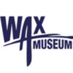 WAX MUSEUM PRAGUE spol. s r.o. - muzeum voskových figurín – logo společnosti