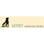 Veterinární klinika - Vet - pet, veterinání ordinace Praha 9 Prosek – logo společnosti